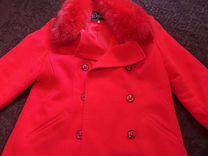 Пальто женское 52-54