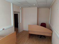 Офис, 36.7 м²