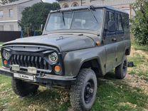 УАЗ 31512, 1997, с пробегом, цена 110000 руб.