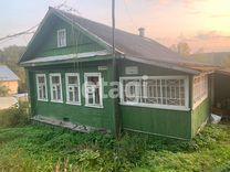 Дом 48,1 м² на участке 12,5 сот.