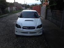 Subaru Legacy, 2003 г., Краснодар