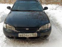 Hyundai Accent, 1998 г., Уфа