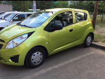 Chevrolet Spark, 2013 г., Уфа