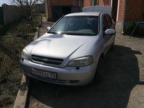 Chevrolet Viva, 2004 г., Краснодар
