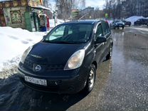 Nissan Note, 2007 г., Самара