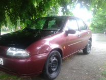 Ford Fiesta, 1998 г., Краснодар