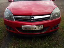 Opel Astra, 2007 г., Ростов-на-Дону