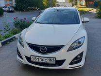 Mazda 6, 2010 г., Ростов-на-Дону