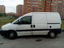 Citroen Jumpy, 2006 г., Москва
