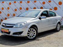 Opel Astra, 2008 г., Екатеринбург