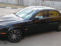 Jaguar S-Type, 2006 г., Тула