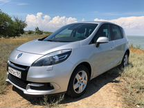Renault Scenic, 2013 г., Волгоград