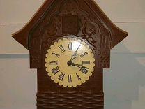 Часы кукушка бу купить часы наручные омнитрикс