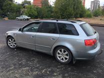 Audi A4, 2006 г., Москва