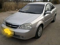 Chevrolet Lacetti, 2005 г., Волгоград