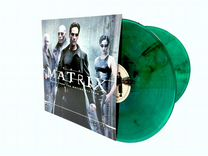 Винил The Matrix: Music from the Motion Picture