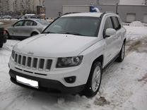 Jeep Compass, 2013 г., Москва