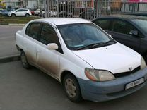 Toyota Platz, 2000 г., Краснодар