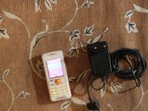 Sony walkman w200i