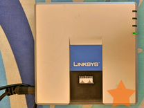 Cisco Linksys SPA3120 (VoIP шлюз)
