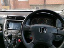 Honda Stream, 2000 г., Иркутск
