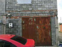 Купить место под гараж в туле шкаф металлический в народный гараж