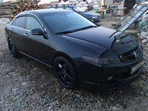 Acura TSX, 2004 г., Краснодар