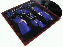 Depeche Mode, Депеш Мод. виниловая пластинка