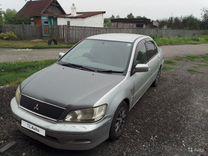 Mitsubishi Lancer, 2002 г., Барнаул