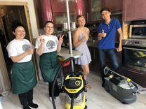 Генеральная/разовая/регулярная уборка квартир — Предложение услуг в Москве