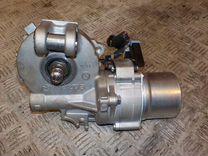 Серводвигатель рулевой рейки Mazda CX-5 2012 — Запчасти и аксессуары в Санкт-Петербурге