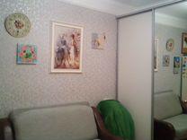 2-к квартира, 32 м², 1/1 эт.