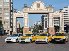 такси для водителя красноярск #10