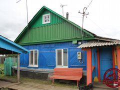 Комсомольск на амуре продажа домов авито