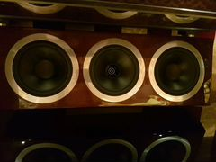 Tannoy Definition 6lcr