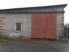 ворота в гараж металлические распашные купить