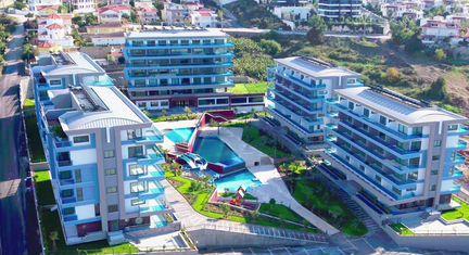 Квартира (Турция) объявление продам