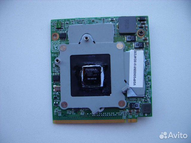 Купить видеокарту для ноутбука nvidia geforce 9500m gs развод майнера на пвп