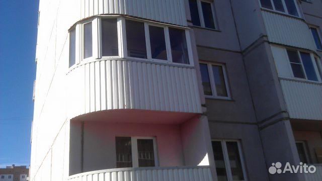 Остекление балконов купить в Челябинской области на avito - .