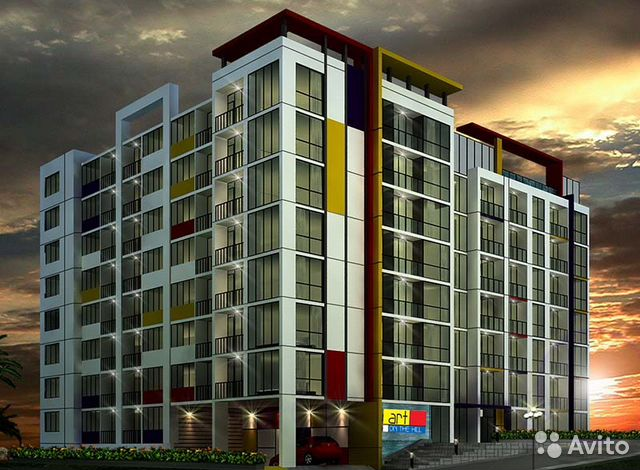 Квартира (Таиланд) - купить, продать ...: https://avito.ru/novosibirsk/nedvizhimost_za_rubezhom/kvartira...