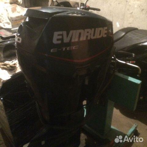 запчасти к лодочному мотору evinrude