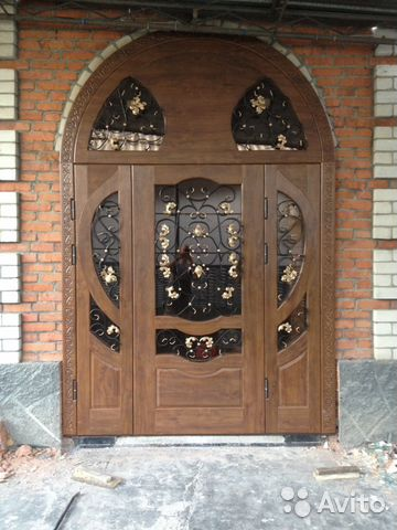 железные двери под заказ жуковский раменское