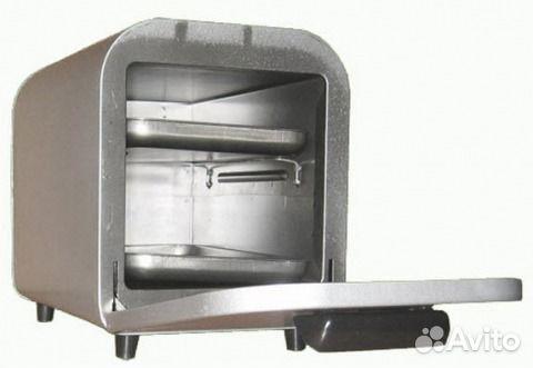 Жарочный шкаф кедр