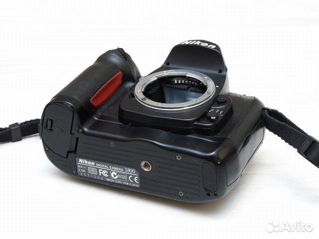 инструкция Nikon D100 - фото 4