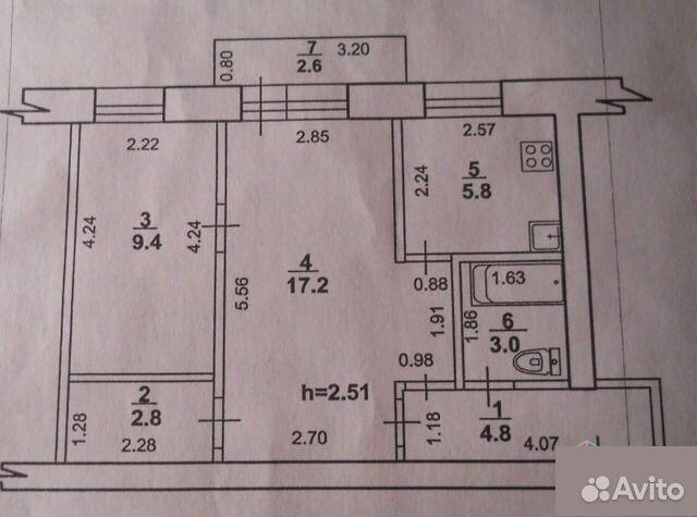 планировка квартиры хрущевки дизайн фото