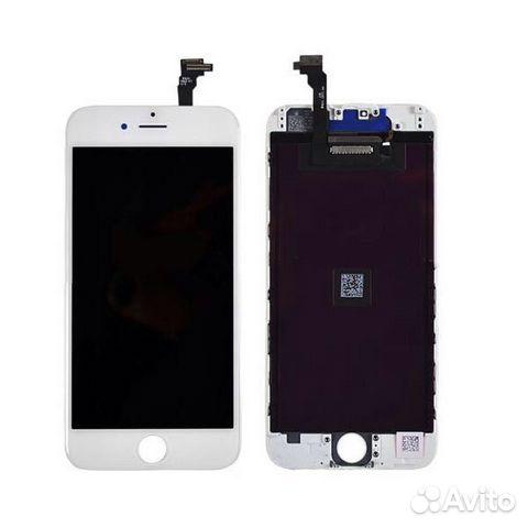 дисплей на айфон 5с ремонт