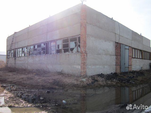 Производственное помещение, 4000 м²