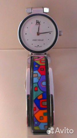 Frey wille часы реплика