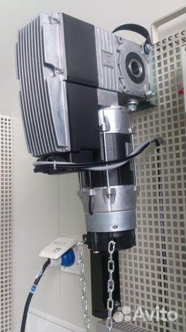 Промышленный привод ворот wa 400 монтажная схема приводов рогер для автоматических ворот