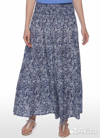 Длинные юбки от остин